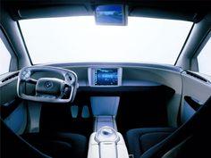 BMW Interior Concept