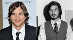 Ashton Kutcher to Play Steve Jobs In New Movie?