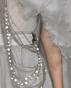 chanel fashion in details ✤ | Keep the Glamour | BeStayBeautiful