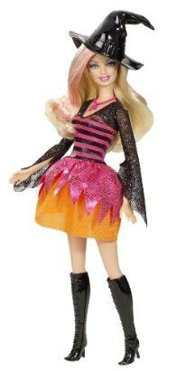 Halloween Barbie Dolls http://www.mkspecials.com/  http://www.kickscenter.com
