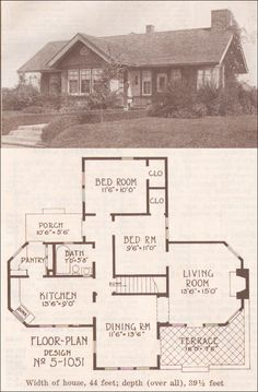 1915 Hewitt-Lea-Funck Company - No. 5-1051