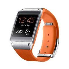 Samsung Galaxy Gear V700 smart watch Brand New Orange