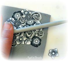 many lovely tutorials of canes