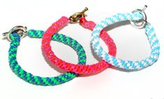 gimp bracelets!