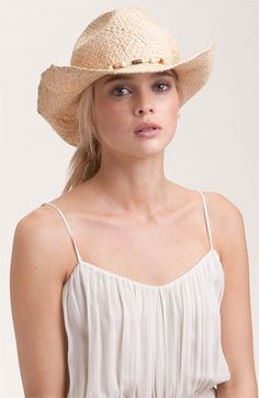 Tarnish Cowboy Hat