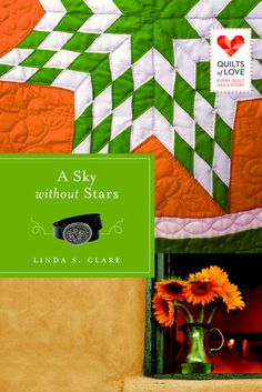 books, linda clare, sky, book worth, book read, stars, christian book, star quilts, book buzz