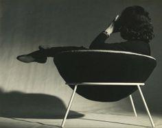 Silla Bowl de Lina Bo Bardi