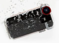 6 of the best waterproof cases to protect your phones and gadgets this summer