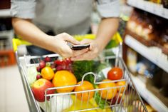 a grocery app to streamline your shopping