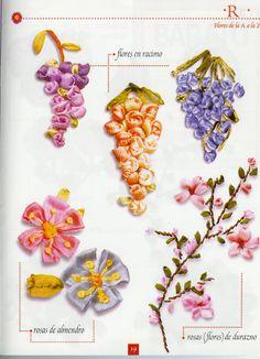 Gallery.ru / Фото #18 - Flores de la A a la Z - Orlanda