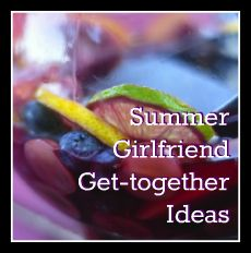 Summer Ideas for Girlfriend Get-togethers | Wine Sisterhood Girlfriends, Sangria Recipe #recipe #Friendship #summer #wine http://girlfriendology.com/6475/summer-ideas-for-girlfriend-get-togethers-wine-sisterhood-girlfriends-sangria-recipe/