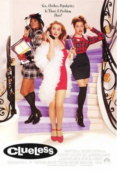 Loved Clueless!
