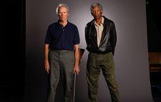 Morgan Freeman Narrates The Lives Of Random Strangers advise
