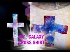 DIY : Galaxy Cross S