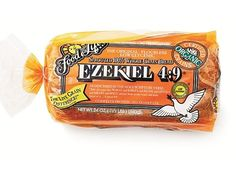 Food for Life Ezekiel 4:9 Sprouted 100% Whole Grain Bread