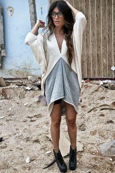 StyleNanda dress, Jeffrey Campbell shoes