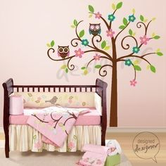 Cute Baby room decor
