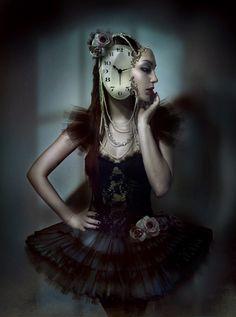 clockwork    by Dihaze in Dreams and Nightmares