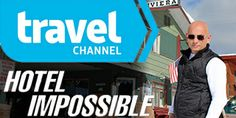 Travel Channel, Anthony Melchiorri, Blanche Garcia, Hotel Impossible, Grand Lake, Western Riviera . . . www.westernriv.com