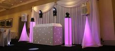 Mobile DJ hire has n