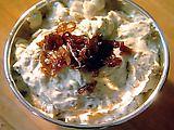 Pan-Fried Onion Dip- Ina Garten