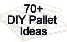 70 + Pallet – Craft Projects –
