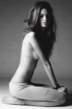 fit, bodi, model, sexi, thinspir