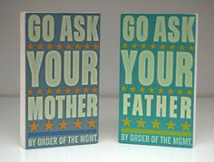 Great Mothers day and fathers day gifts