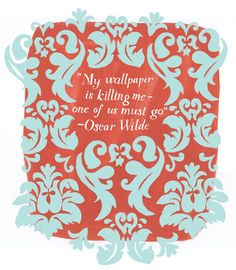 . houses, bold prints, colors, first house, color combinations, design histori, oscar wilde quotes, illustr, feelings