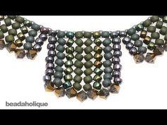 How to Do Herringbone Stitch - YouTube