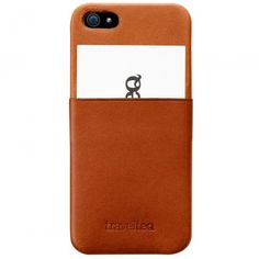 Travelteq leather iPhone 5 case.