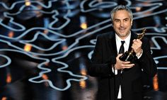 Oscars 2014: the Academy loses its way over Gravity director Alfonso Cuarón