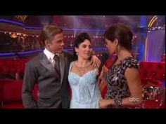 awesome waltz...Derek Hough amazing choreographer