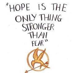 This makes sense to put it in the hunger games board but really