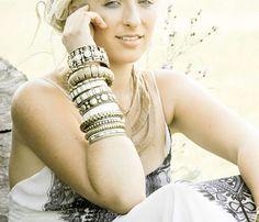 circl bangl, bracelets, bubbl circl, brass bangl, brass bubbl, chic bracelet, bangles, bangl hippi, jewelri