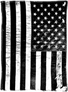 flags, american flag black and white, dresses, star, poster