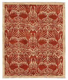 Orley Shabahang Carpet F398-2682