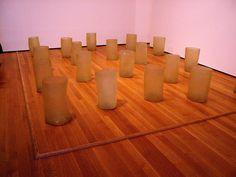 Eva Hesse at MOMA