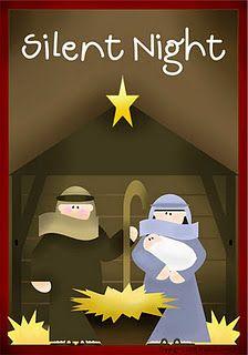 Christmas Memory Game!