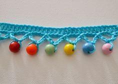 Elealinda-Design Beads crochet Tutorial ✿⊱╮Teresa Restegui http://www.pinterest.com/teretegui/✿⊱╮