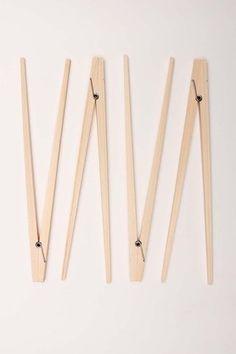 chopsticks with a twist :-)