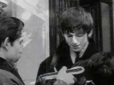 George Harrison I´ve Got My Mind Set On You