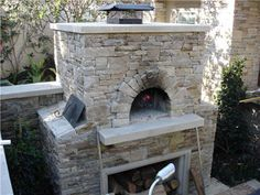outdoor pizza oven - perfect for outdoor entertainment