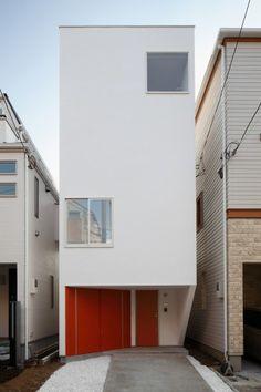 Stay Residence / Studio Loop