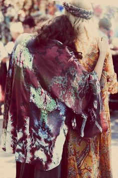 woodstock love