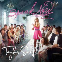 Speak Now single.
