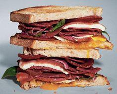 desayuno, italian breakfast, food, yummi sandwich, breakfast sandwiches