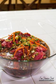 Korean Bulgogi Recip