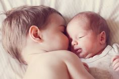 30 ways to photograph your newborn