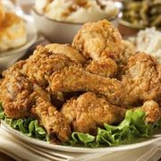 Fried chicken in electric skillet recipe